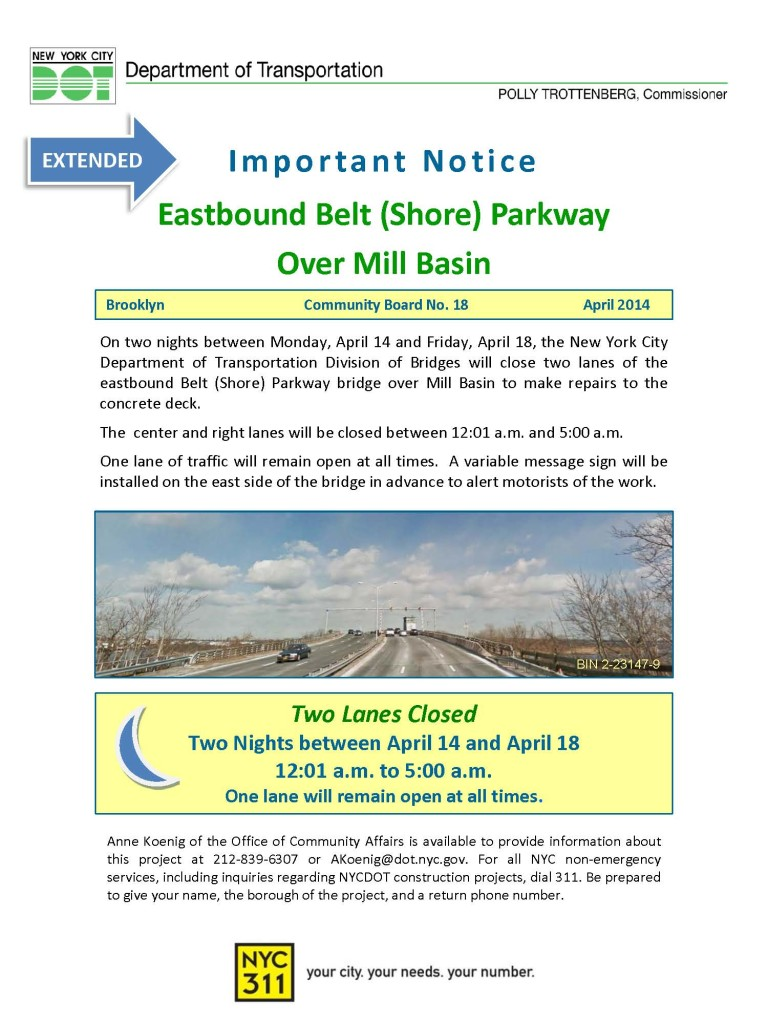 Belt Pkwy over Mill Basin Notice Apr14_EXTENDED