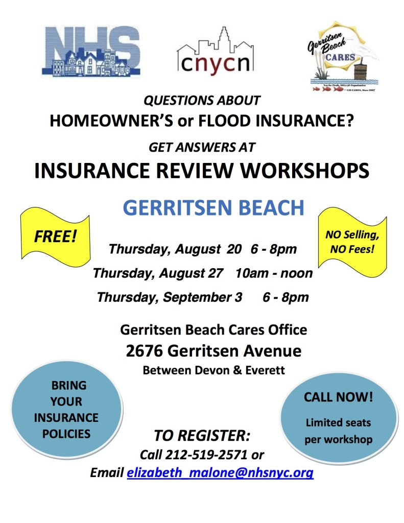 Aug-Sept 2015_GERRITSEN_InsuranceWkshps