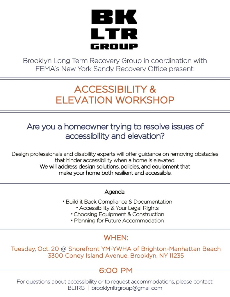 BrooklynAccessiblityElevationWorkshopflyer